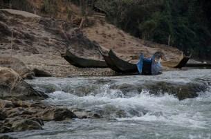 Entre Houessai et Luang Namtha (1)