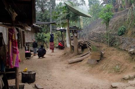 Entre Houessai et Luang Namtha (4)