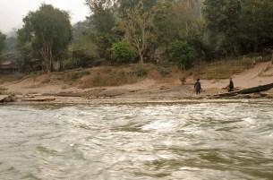 Entre Houessai et Luang Namtha (7)