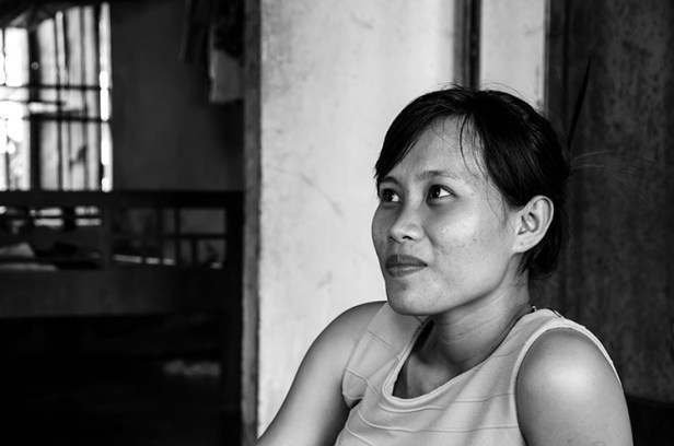 Comment tu vois la vie - Hoa - Hoi An, Vietnam - S - J'ai Une Ouverture - Tour du Monde