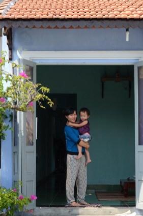 Les environs de Hoi An - Vietnam - J'ai une ouverture - Tour du monde