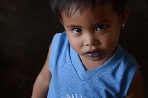 L'île de Camiguin - Philippines - Denis Rodman petit