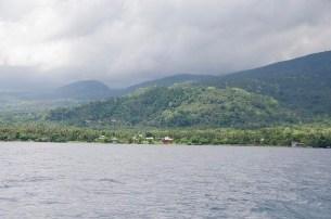 L'île de Camiguin - Philippines - L'île des dinosaures