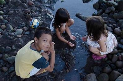 L'île de Camiguin - Philippines - La pêche aux homards