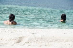 L'île de Camiguin - Philippines - Où est passé Alain Delon