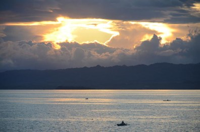Levers et couchers de soleil sur les Philippines - Tour du Monde - Jaiuneouverture