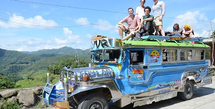 Batad - Luzon - Philippines - Jaiuneouverture (23)