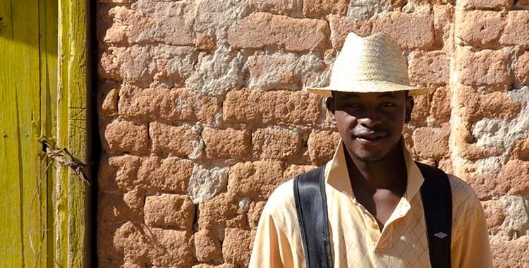 Un site pour Olivier - Madagascar - Jaiuneouverture