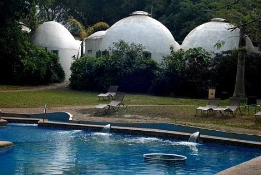 Spa au Swaziland 20