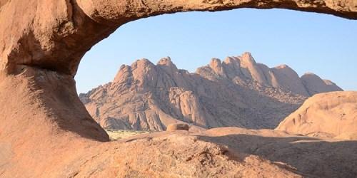 spitzkoppe en namibie - tour du monde - jaiuneouverture