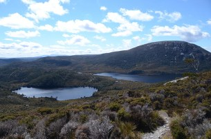 Le Cradle Mountain en Tasmanie - Jaiuneouverture - Tour du Monde (56)