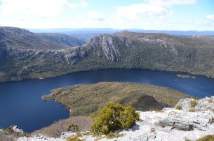 Le Cradle Mountain en Tasmanie - Jaiuneouverture - Tour du Monde (57)