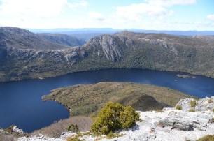 Le Cradle Mountain en Tasmanie - Jaiuneouverture - Tour du Monde (57)