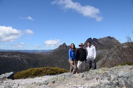Le Cradle Mountain en Tasmanie - Jaiuneouverture - Tour du Monde (59)