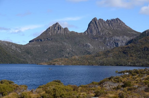 Le Cradle Mountain en Tasmanie - Jaiuneouverture - Tour du Monde (65)