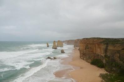 Les 12 Apôtres - Great Ocean Road - Australie (5)