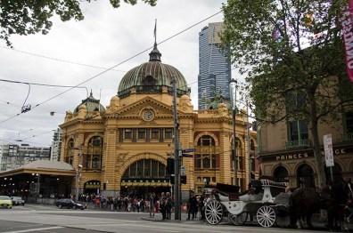 Melbourne n'est pas une ville proprette et fade - Tour du Monde - Jaiuneouverture (55) copy