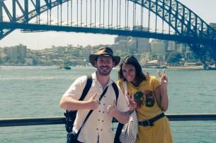 Sydney, mon amour - Jaiuneouverture - Tour du Monde (50)