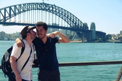Sydney, mon amour - Jaiuneouverture - Tour du Monde (51)