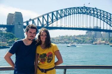 Sydney, mon amour - Jaiuneouverture - Tour du Monde (52)