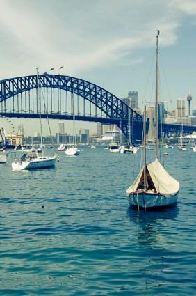 Sydney, mon amour - Jaiuneouverture - Tour du Monde (64)