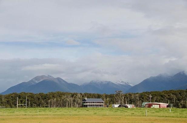 La jungle et les plages de la West Coast - Nouvelle Zélande - Jaiuneouverture Tour du Monde (16)