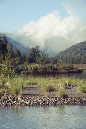 La jungle et les plages de la West Coast - Nouvelle Zélande - Jaiuneouverture Tour du Monde (9) copy