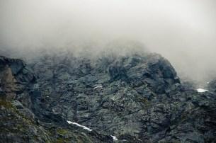 La paroi du tunnel Omer - Nouvelle Zélande - Jaiuneouverture Tour du Monde