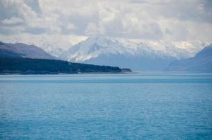 Lac Pukaki - Nouvelle Zélande - Jaiuneouverture (1)