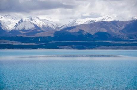 Lac Pukaki - Nouvelle Zélande - Jaiuneouverture (2)