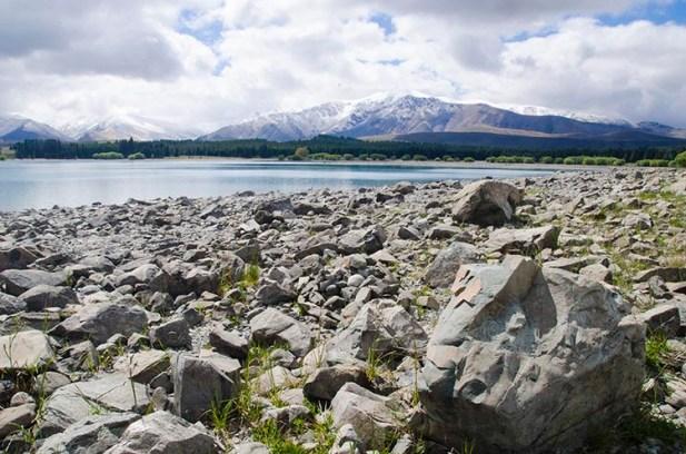 Lac Tekapo - Nouvelle Zélande - Jaiuneouverture (1)