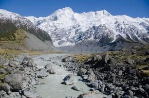 Mont Cook - Aoraki - Nouvelle Zélande - Jaiuneouverture (1)