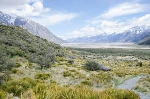 Mont Cook - Aoraki - Nouvelle Zélande - Jaiuneouverture (2)