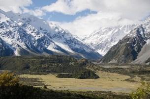 Mont Cook - Aoraki - Nouvelle Zélande - Jaiuneouverture (6)