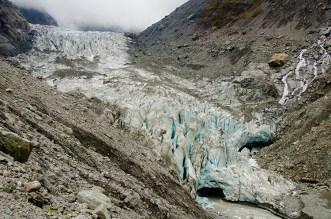 On a vu les glaciers Fox et Franz Joseph ! Nouvelle Zélande (5)