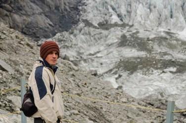 On a vu les glaciers Fox et Franz Joseph ! Nouvelle Zélande (7)