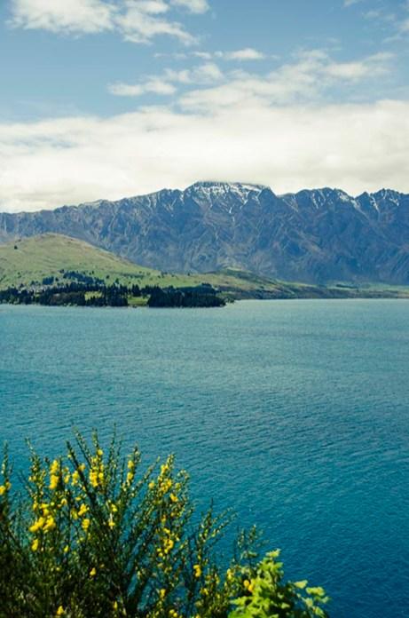 Queenstown - Nouvelle Zélande - Jaiuneouverture Tour du Monde copy