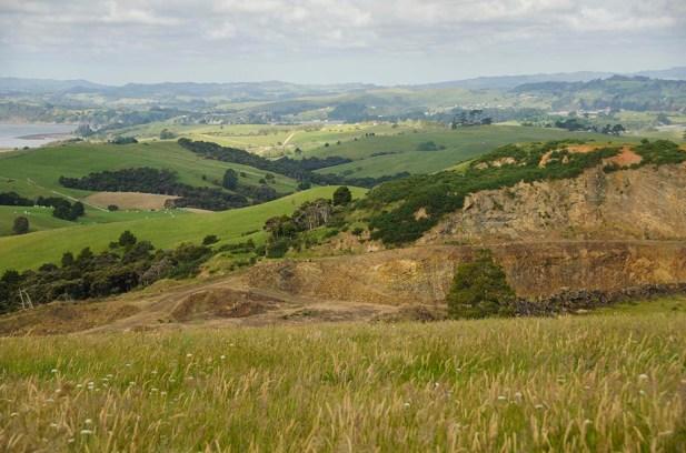 Chouchoutés par Lindy et Tim à Tinopai - Nouvelle Zélande (4)