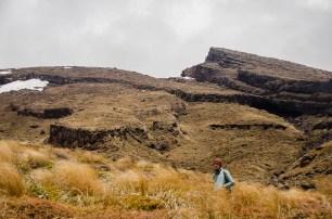 Une splendide randonnée en Mordor – le Tongariro Crossing (16)