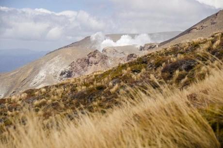 Une splendide randonnée en Mordor – le Tongariro Crossing (17)