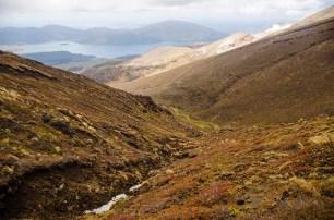 Une splendide randonnée en Mordor – le Tongariro Crossing (18)