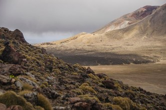 Une splendide randonnée en Mordor – le Tongariro Crossing (3)