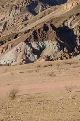 Artist Palette - Death Valley - USA