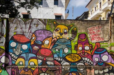 Balade dans Panama Ciudad - Panama (15)