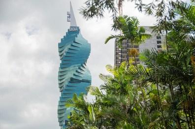 Balade dans Panama Ciudad - Panama (5)