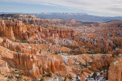Le Bryce Canyon - Utah - USA (11)