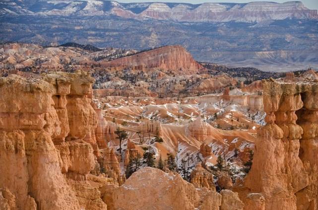 Le Bryce Canyon - Utah - USA (13)