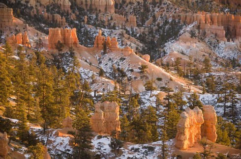 Le Bryce Canyon - Utah - USA (2)