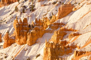 Le Bryce Canyon - Utah - USA (3)