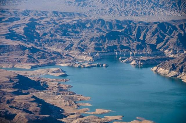 Le Grand Canyon en hélicoptère - USA (11)